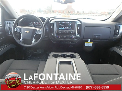 2018 Silverado 1500 Double Cab 4x4, Pickup #18C920 - photo 5