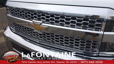 2019 Silverado 3500 Regular Cab DRW 4x4,  Cab Chassis #19C121 - photo 8