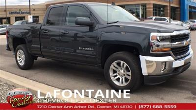 2019 Silverado 1500 Double Cab 4x4,  Pickup #19C125 - photo 3