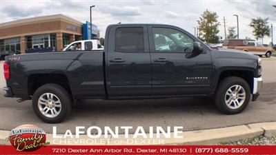 2019 Silverado 1500 Double Cab 4x4,  Pickup #19C125 - photo 11
