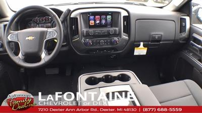 2019 Silverado 1500 Double Cab 4x4,  Pickup #19C125 - photo 34