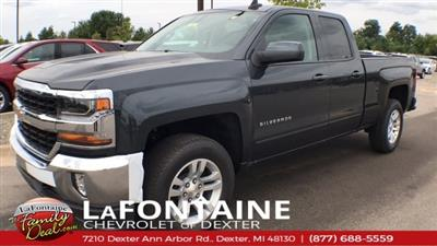 2019 Silverado 1500 Double Cab 4x4,  Pickup #19C125 - photo 1