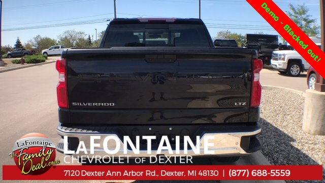 2019 Silverado 1500 Crew Cab 4x4,  Pickup #19C131 - photo 15