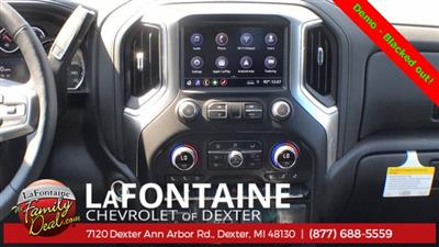 2019 Silverado 1500 Crew Cab 4x4,  Pickup #19C131 - photo 43