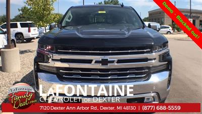 2019 Silverado 1500 Crew Cab 4x4,  Pickup #19C131 - photo 5