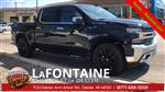 2019 Silverado 1500 Crew Cab 4x4,  Pickup #19C131 - photo 3