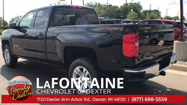 2019 Silverado 1500 Double Cab 4x4,  Pickup #19C155 - photo 2