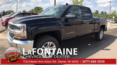 2019 Silverado 1500 Double Cab 4x4,  Pickup #19C155 - photo 7