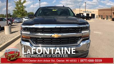 2019 Silverado 1500 Double Cab 4x4,  Pickup #19C155 - photo 8