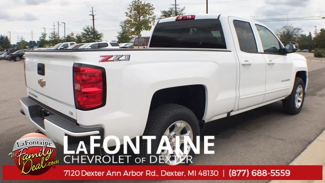 2019 Silverado 1500 Double Cab 4x4,  Pickup #19C165 - photo 12