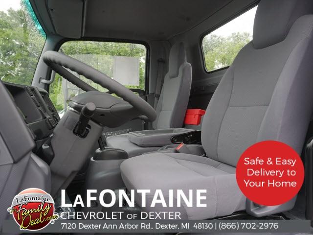 2019 Chevrolet LCF 4500 Regular Cab 4x2, ABCO Services Dovetail Landscape #19C2080 - photo 1