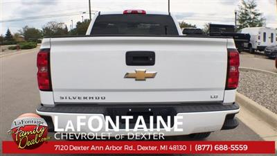 2019 Silverado 1500 Double Cab 4x4,  Pickup #19C21 - photo 13