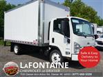 2019 LCF 4500 Regular Cab 4x2, Morgan Gold Star Dry Freight #19C2160 - photo 3
