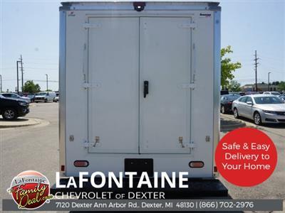 2019 Express 3500 4x2, Supreme Spartan Cargo Cutaway Van #19C2475 - photo 6