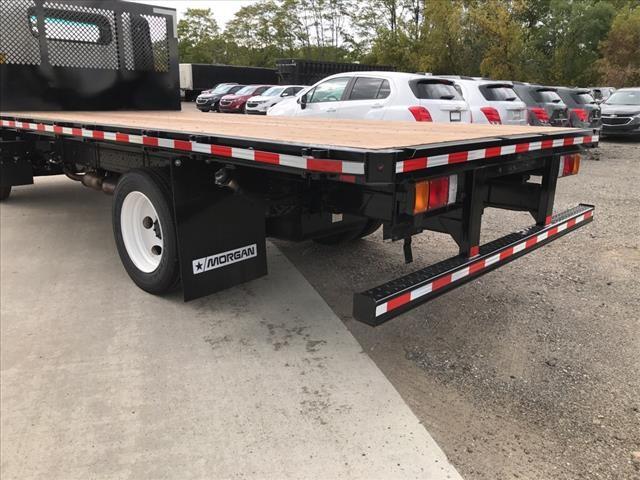 2019 LCF 4500 Regular Cab 4x2, Morgan Prostake Stake Bed #19C2514 - photo 6