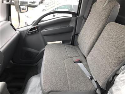 2019 LCF 4500 Regular Cab 4x2, Morgan Prostake Stake Bed #19C2514 - photo 11