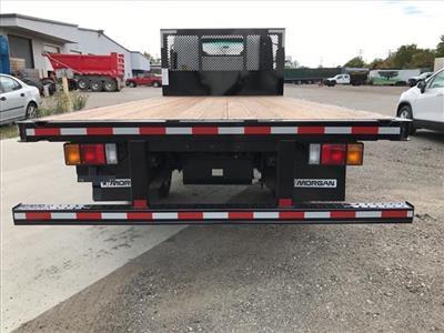 2019 LCF 4500 Regular Cab 4x2, Morgan Prostake Stake Bed #19C2514 - photo 7