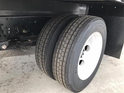 2019 LCF 4500 Regular Cab 4x2, Morgan Prostake Stake Bed #19C2514 - photo 9