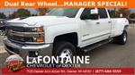 2019 Silverado 3500 Crew Cab 4x4,  Pickup #19C272 - photo 6