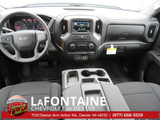 2019 Silverado 1500 Double Cab 4x4,  Pickup #19C444 - photo 36