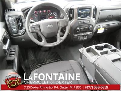 2019 Silverado 1500 Double Cab 4x4,  Pickup #19C444 - photo 37