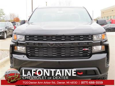 2019 Silverado 1500 Double Cab 4x4,  Pickup #19C444 - photo 6