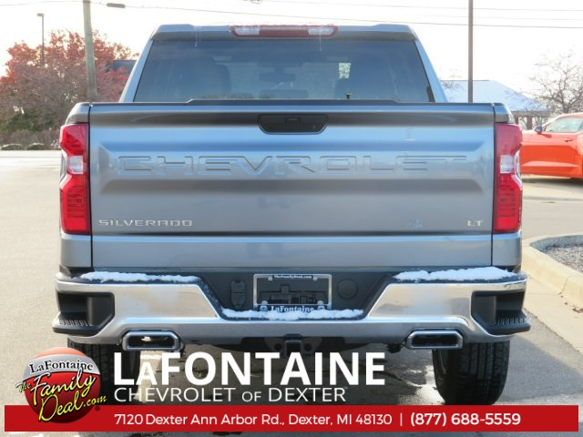 2019 Silverado 1500 Crew Cab 4x4,  Pickup #19C462 - photo 12