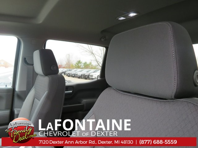 2019 Silverado 1500 Crew Cab 4x4,  Pickup #19C462 - photo 20