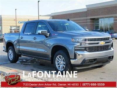 2019 Silverado 1500 Crew Cab 4x4,  Pickup #19C462 - photo 1