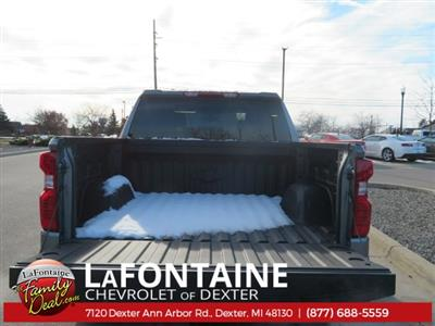 2019 Silverado 1500 Crew Cab 4x4,  Pickup #19C462 - photo 11