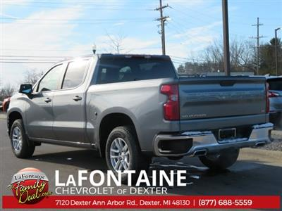 2019 Silverado 1500 Crew Cab 4x4,  Pickup #19C462 - photo 3