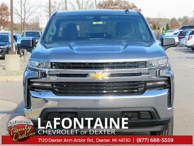 2019 Silverado 1500 Crew Cab 4x4,  Pickup #19C462 - photo 6
