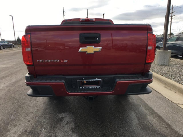 2019 Colorado Crew Cab 4x4,  Pickup #19C642 - photo 33