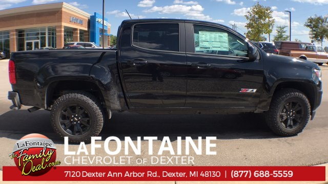 2019 Colorado Crew Cab 4x4,  Pickup #19C89 - photo 11