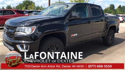 2019 Colorado Crew Cab 4x4,  Pickup #19C89 - photo 1