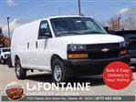 2020 Chevrolet Express 2500 4x2, Adrian Steel Commercial Shelving Upfitted Cargo Van #20C1327 - photo 1