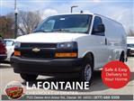 2020 Chevrolet Express 2500 4x2, Adrian Steel Commercial Shelving Upfitted Cargo Van #20C1327 - photo 4