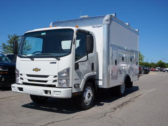 2020 Chevrolet LCF 4500 Regular Cab 4x2, Rockport Service Utility Van #20C1725 - photo 1