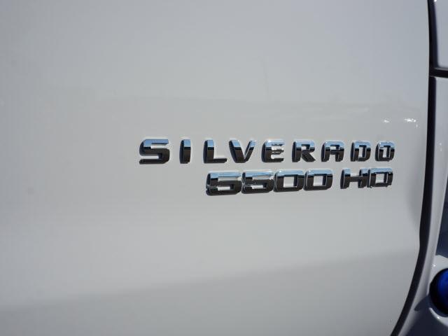 2020 Silverado 5500 Regular Cab DRW 4x2,  Knapheide Aluminum Platform Body #20C1804 - photo 6