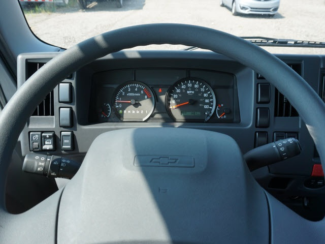 2020 Chevrolet LCF 4500 Regular Cab 4x2, Rockport Cutaway Van #20C1943 - photo 11