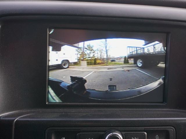 2020 Silverado Medium Duty Regular Cab DRW 4x4,  Reading Landscaper SL Landscape Dump #20C2338 - photo 20