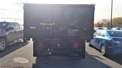 2020 Silverado Medium Duty Regular Cab DRW 4x4,  Reading Landscaper SL Landscape Dump #20C2338 - photo 6