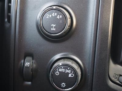 2020 Silverado Medium Duty Regular Cab DRW 4x4,  Reading Landscaper SL Landscape Dump #20C2338 - photo 26