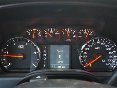 2020 Silverado Medium Duty Regular Cab DRW 4x4,  Reading Landscaper SL Landscape Dump #20C2338 - photo 27