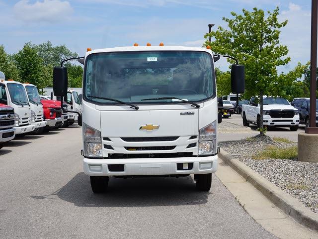 2020 LCF 4500 Crew Cab DRW 4x2,  Cab Chassis #20C2361 - photo 6