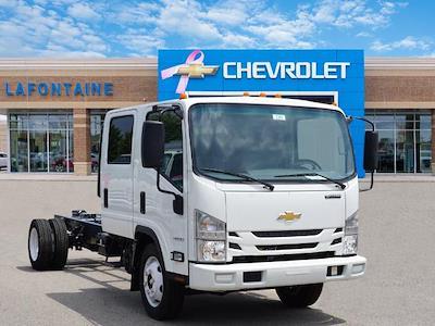 2020 LCF 4500 Crew Cab DRW 4x2,  Cab Chassis #20C2361 - photo 1