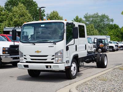 2020 LCF 4500 Crew Cab DRW 4x2,  Cab Chassis #20C2361 - photo 8
