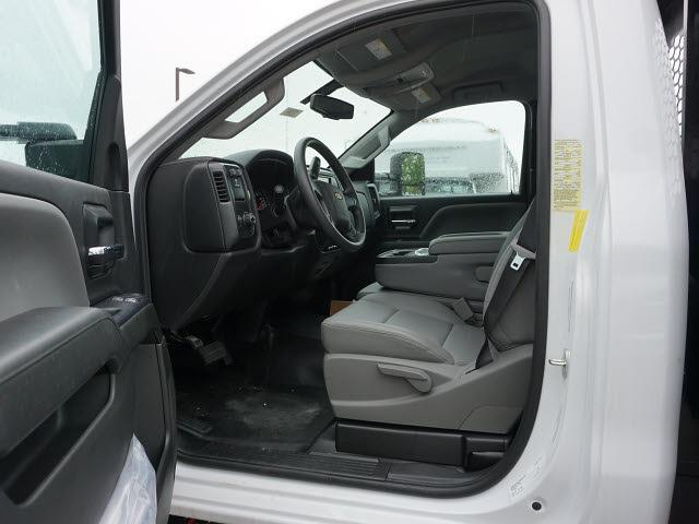 2020 Silverado 5500 Regular Cab DRW 4x2,  Knapheide Heavy-Hauler Junior Platform Body #20C2396 - photo 24