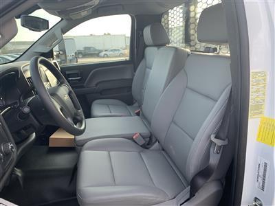 2020 Silverado 5500 Regular Cab DRW 4x2,  Knapheide Heavy-Hauler Junior Platform Body #20C2396 - photo 15