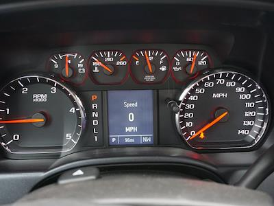 2020 Silverado 5500 Regular Cab DRW 4x2,  Knapheide Heavy-Hauler Junior Platform Body #20C2396 - photo 27